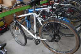 Raleigh White City Bicycle