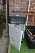 Aladdin Paraffin Greenhouse Heater
