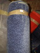 *Roll Containing ~20m Commercial Coach Upholstery Fabric