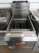 Thor LPG Gas Fryer