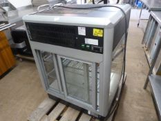 Lincat D6R/75B Display Chiller (Serviced 6/3/20)