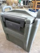 Ex Army Camero Insulated Water Urn