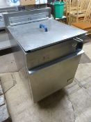 Autofry 600 Gas Fryer