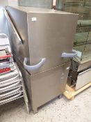 * Winterhalter pass through dishwasher - direct from national chain