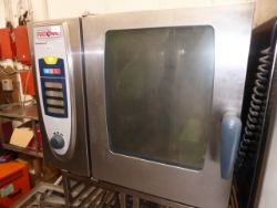 Catering and Restaurant Equipment