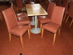 Catering, Restaurant and Café Equipment and Furnishings