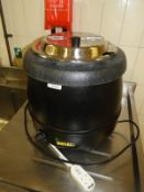 *Buffalo Soup Cauldron