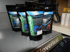 Seven Packs of Cloverleaf Advance Parasite Killer