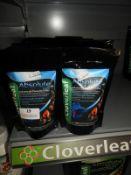 Sixteen Packs of Cloverleaf Advance Parasite Killer