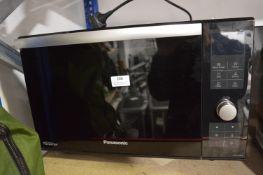 *Panasonic Combi Microwave