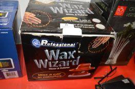 *Wax Wizard Car Wax & Polisher