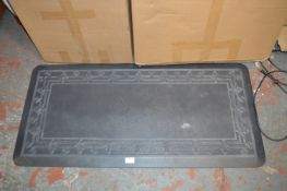 *Anti-Fatigue Floor Mat