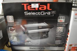 *Tefal Select Grill