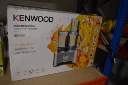 *Kenwood Multipro XL Food Processor