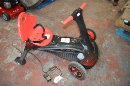 *Rollplay Turnado Electric Go-Kart