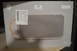 *Bang & Olufsen Beo Play A2 Bluetooth Speaker