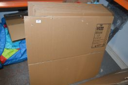 """*15 Extra Strong Double Walled Boxes 18""""x18""""x18"""""""