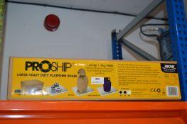 *Proship Large Heavy Duty Platform Scale