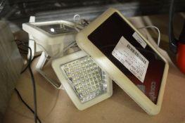 *180 LED Solar Motion Light
