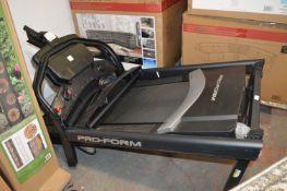 *Pro Form ST Treadmill