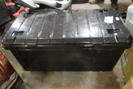 *Really Useful 160L Trunk