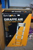 *Batavia Giraffe Telescopic Ladder 3.27m