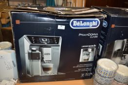 *Delonghi Prima Donna Class Bean-to-Cup Coffee Mac