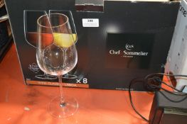 *Chef & Sommelier 7pc XL Wine Glass Set