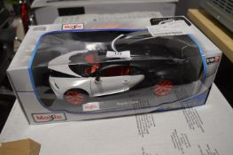 *Maisto 1-18 Bugatti Schiron Model Car