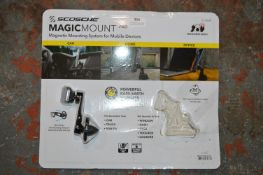 *Scosche Magic Mount Mobile Mounting System