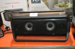 *LG Meridian Portable Bluetooth Speaker