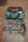 *Makita 6pc Tool Kit