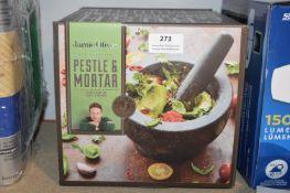 *Jamie Oliver Pestle & Mortar