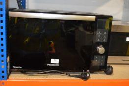 *Panasonic Inverter Oven