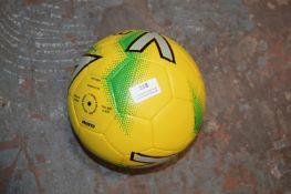*Mitre Rabona Training Football