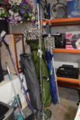 *Bridgeport Designs Giselle Three Arm Floor Lamp (