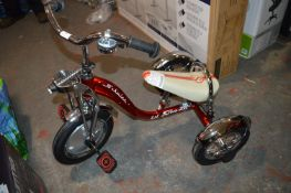 *Schwinn Stingray Tricycle