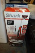*Shark Steam Mop