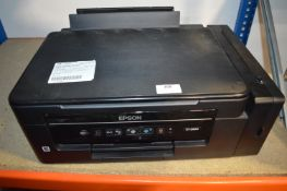 *Epson Ecotank ET2600 Printer