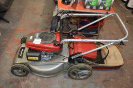 *Honda Mountfield 125cc Lawnmower
