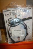 *Protective Face Shield 4pk