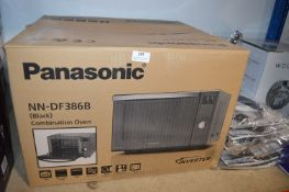 *Panasonic NNDF Inverter Combination Oven