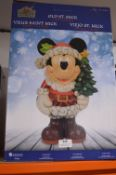 *Disney Mikey Mouse Old St. Nick
