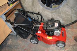 *Briggs & Stratton Mountfield 300 Petrol Lawnmower
