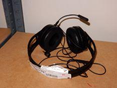 *Plantronics Rig400 HC Gaming Headset
