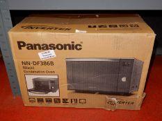 *Panasonic Combination Microwave