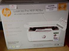 *HP Laserjet Printer