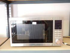 *Sharp Solo Microwave