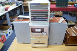 Sony CMT NEZ7DAB MP3 Micro Audio System