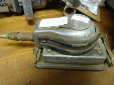 Ingersoll Rand 312 Pneumatic Orbital Sander